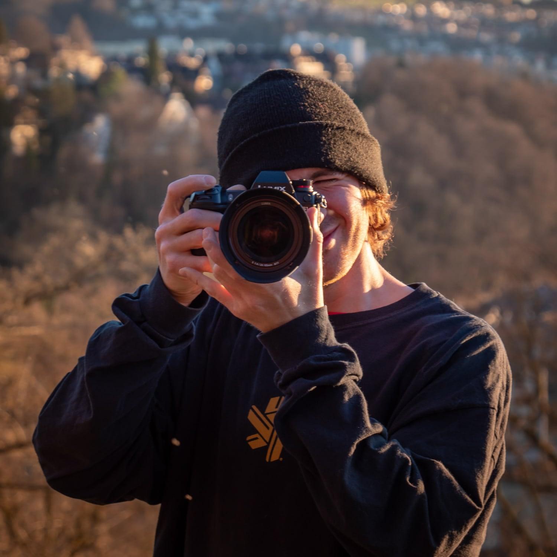 paedii luchs outdoor landscape photographer switzerland