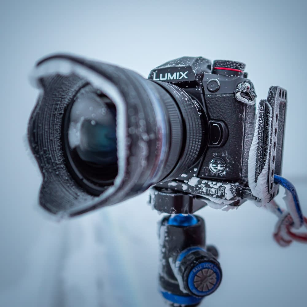 lumix camera photography equipment by paedii luchs