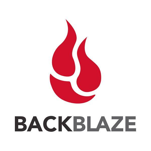 backblaze cloud backup software